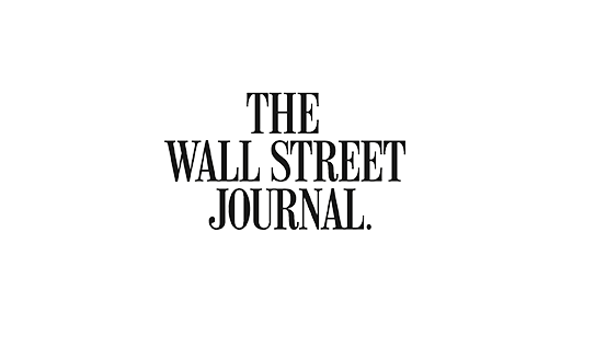 Chooserethink on The wall street journal
