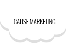 Chooserethink:Cause Marketing