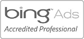 Chooserethink certified partner of Bing Ads