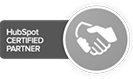 Chooserethink certified partner of Hubspot