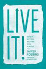 Chooserethink:Live it