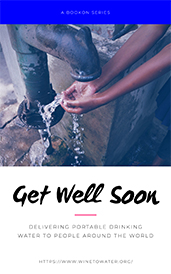 Chooserethink:Get well soon