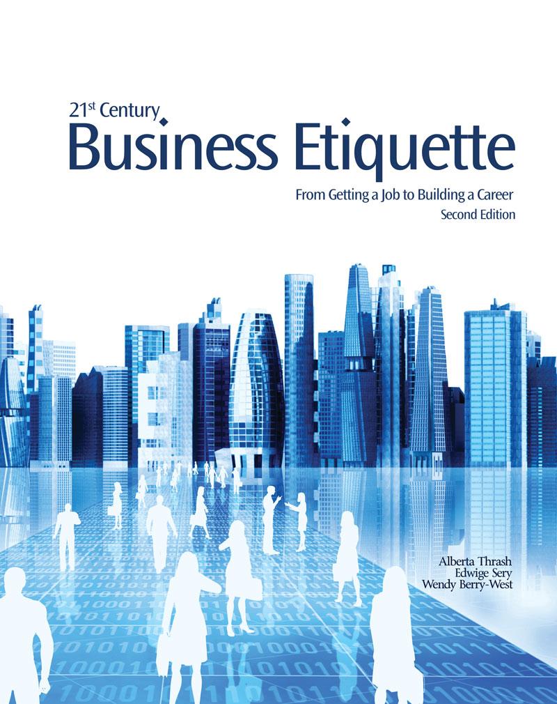 Chooserethink:businessettiquette.
