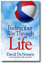 Chooserethink:Feeling your way through LIFE
